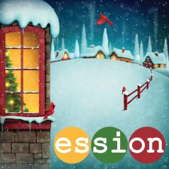 Christmas Day single cover