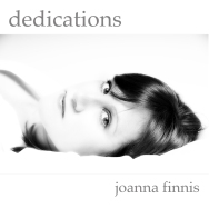Dedications - Joanna Finnis - 2009