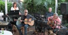 Ession Band