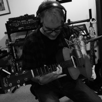 Steve Milne - musician/songwriter/producer