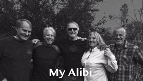 My Alibi